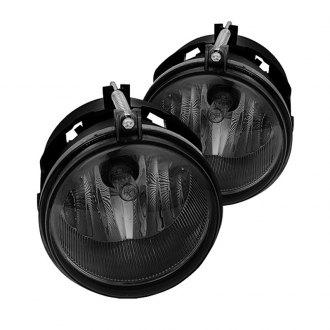 Spyder® - Smoke Factory Style Fog Lights
