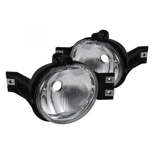 Spyder® - Driver and Passenger Side Factory Style Fog Lights