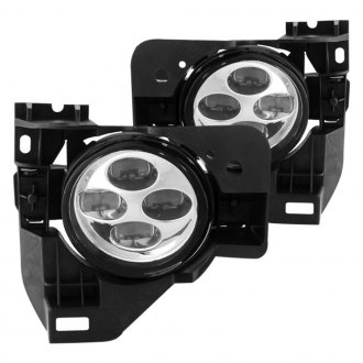Spyder® - Fog Lights with LEDs