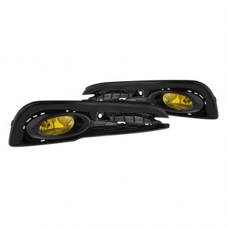 Spyder® - Yellow Factory Style Fog Lights