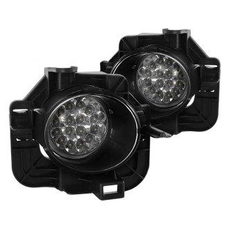 2007 Nissan Altima Custom & Factory Fog Lights – CARiD.com