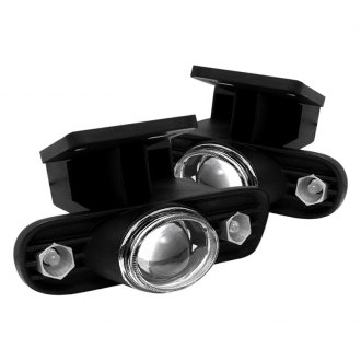 Spyder® - Projector Fog Lights with LEDs