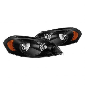 Spyder® - Custom Headlights