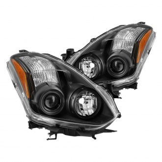 hd jh na10 2d am bk_6 2011 nissan altima custom & factory headlights carid com  at crackthecode.co
