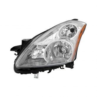 2011 Nissan Altima Custom & Factory Headlights – CARiD.com