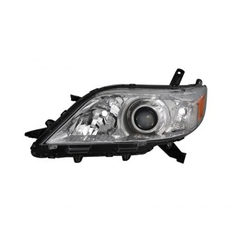 Spyder® - Factory Style Projector Headlight