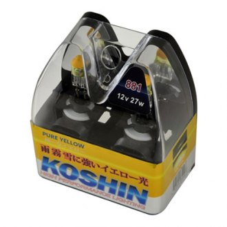 Spyder® - Koshin Halogen Bulbs