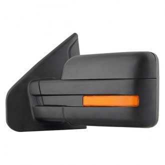 Spyder® - Driver Side Power Heated Side Mirror