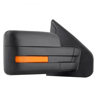 Spyder® - Passenger Side Power Heated Side Mirror