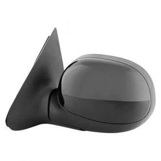 Spyder Side View Mirrors
