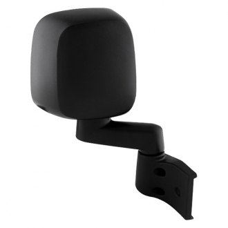 Spyder® - Manual View Mirrors