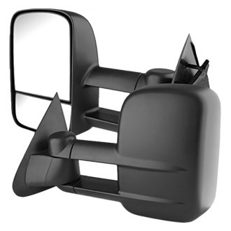 Spyder® - Towing Mirrors