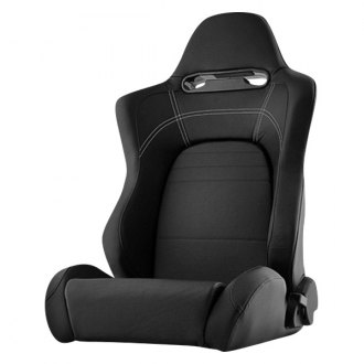 Spyder® - EVO9 Series Racing Seat