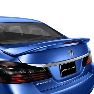 Spyder® - Factory Style Rear Spoiler with LED Light