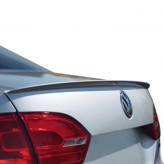 Spyder® - Factory Style Rear Lip Spoiler