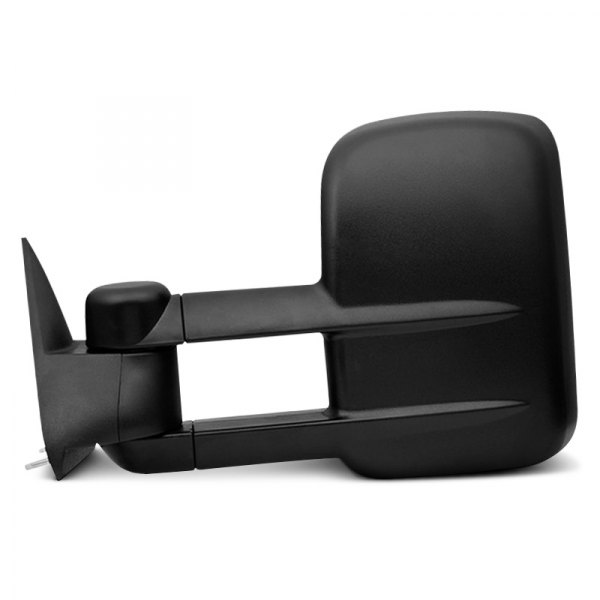 Spyder® - Driver and Passenger Side Manual Towing Mirrors
