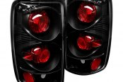Spyder® - Black Tail Lights
