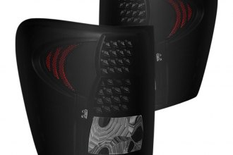 Spyder® - Black Smoke LED Tail Lights
