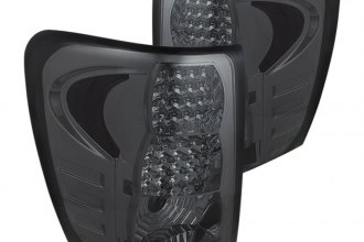 Spyder® - Smoke LED Tail Lights
