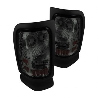 Spyder® - Smoke Euro Tail Lights