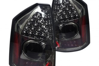 Spyder® ALT-YD-C305-LED-SM - Smoke LED Tail Lights