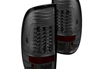Spyder® - Smoke LED Tail Lights G2