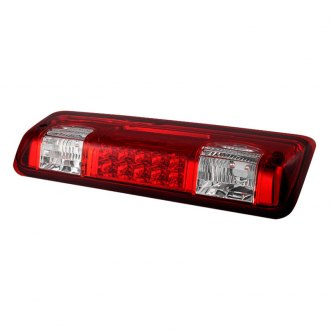 Spyder® - Red LED 3rd Brake Light