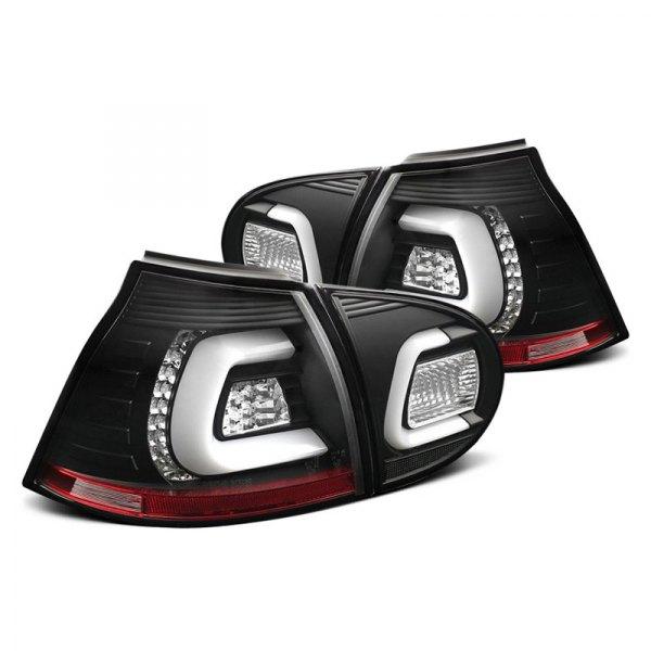 Spyder Custom Tail Lights