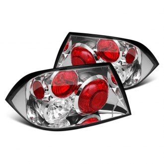 Spyder® - Euro Tail Lights