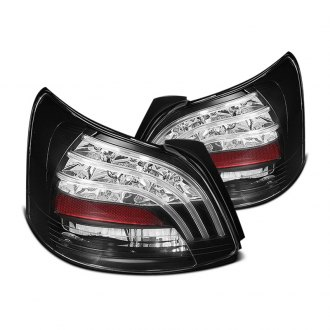Spyder® - Fiber Optic LED Tail Lights