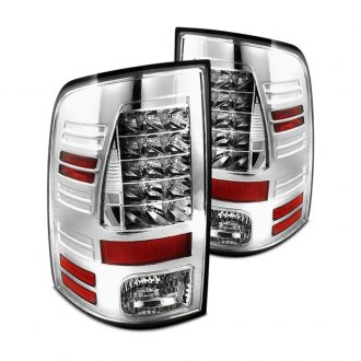 Spyder® - LED Tail Lights