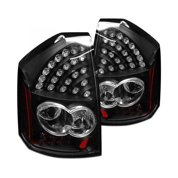 spyder black led tail lights reviews spyder black led tail lights. Black Bedroom Furniture Sets. Home Design Ideas