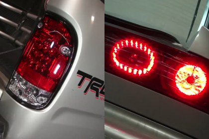Spyder® - LED Tail Lights Installation FAQ