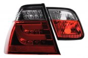 Spyder® - Smoke Light Bar Style LED Tail Lights Promo Video