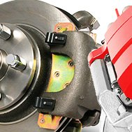SSBC® - Performance Disc Brake