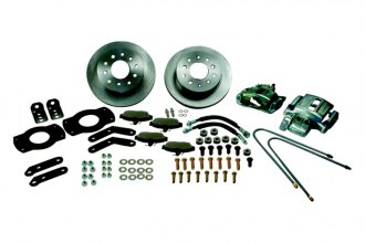 SSBC® - Disc Brake Conversion Kit