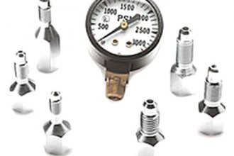 SSBC® - Sure Stop Brake Pressure Gauge Kit
