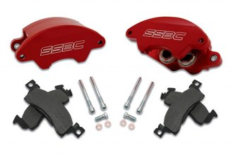 SSBC® - Super Twin Quick Change Caliper Upgrade Kits