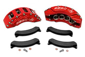 SSBC® - V8 Quick Change Caliper Upgrade Kits