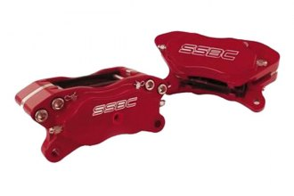 SSBC® - Competition Street Series Disc Brake Kits