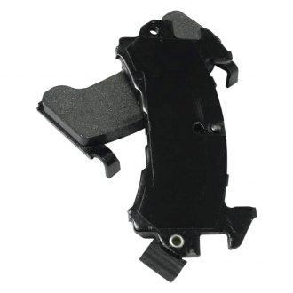 SSBC® - Semi Metallic Brake Pads