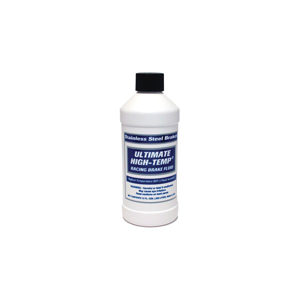 SSBC® - DOT 3 High Temp Fluid