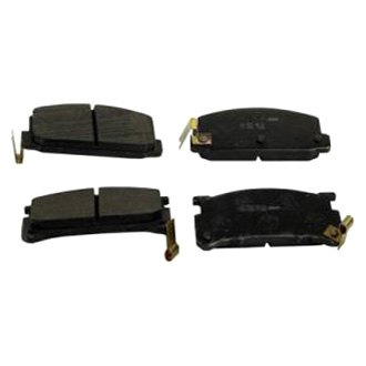 SSBC® - Big Bite Front Brake Pads