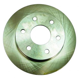 SSBC® - Standard Replacement Vented Front Brake Rotor