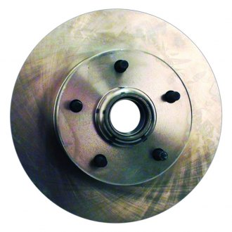 SSBC® - Standard Replacement Vented Brake Rotor