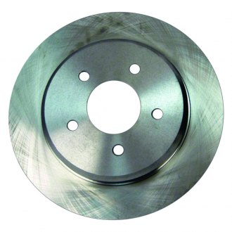 SSBC® - Standard Replacement 1-Piece Rear Brake Rotor