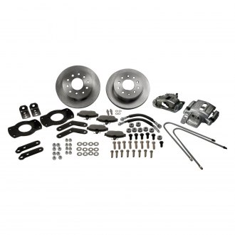 SSBC® - Stock Rear Brake Conversion Kit