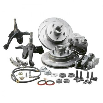 SSBC® - Super Duty Brake Conversion Kit