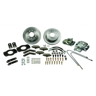 SSBC® - Drum-to-Disc Rear Brake Conversion Kit
