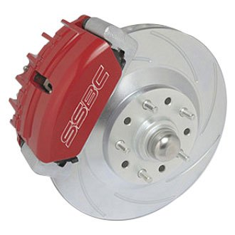SSBC® - Tri-Power Disc Brake Kit
